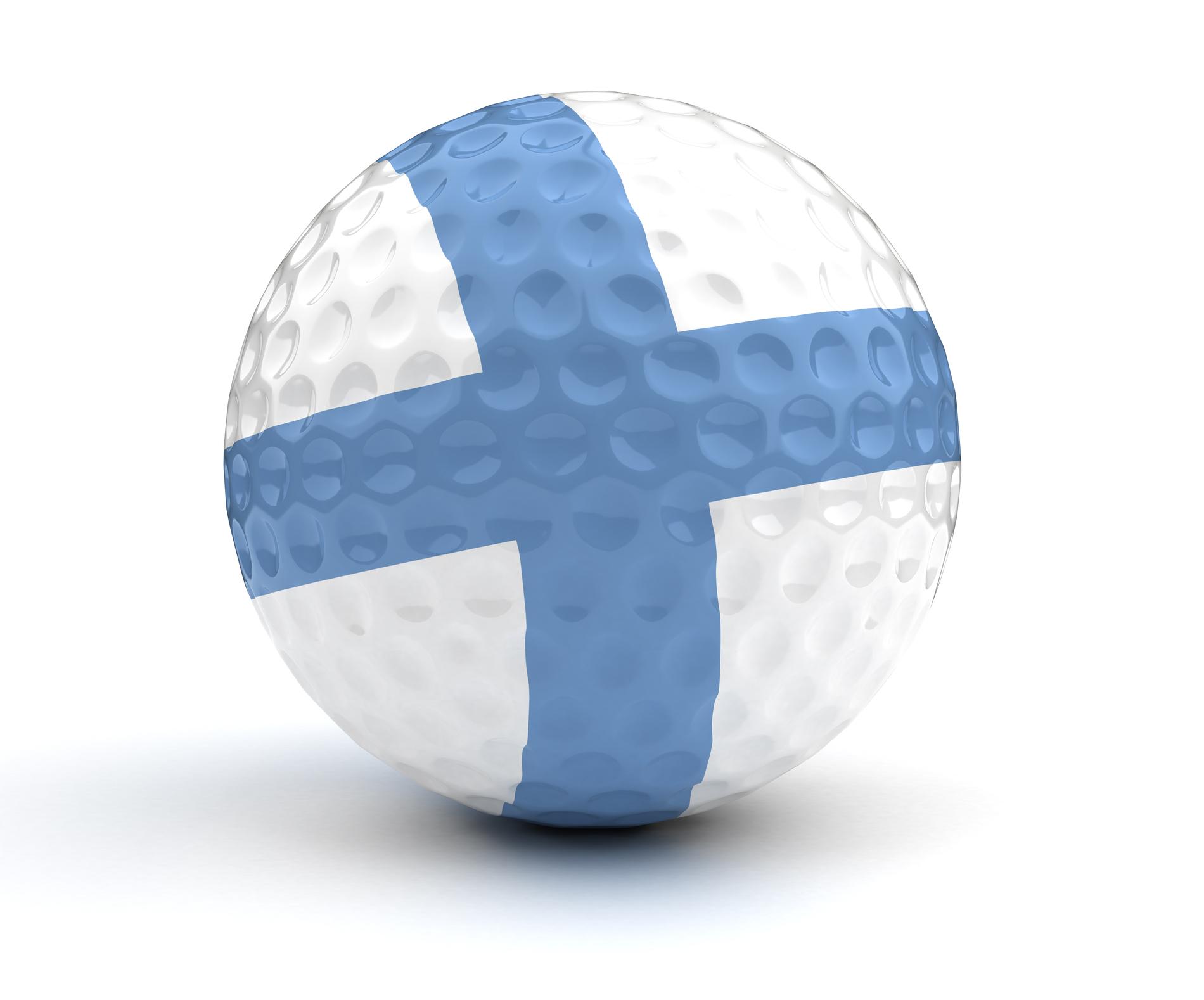 Menestyneimmät suomalaiset golfaajat