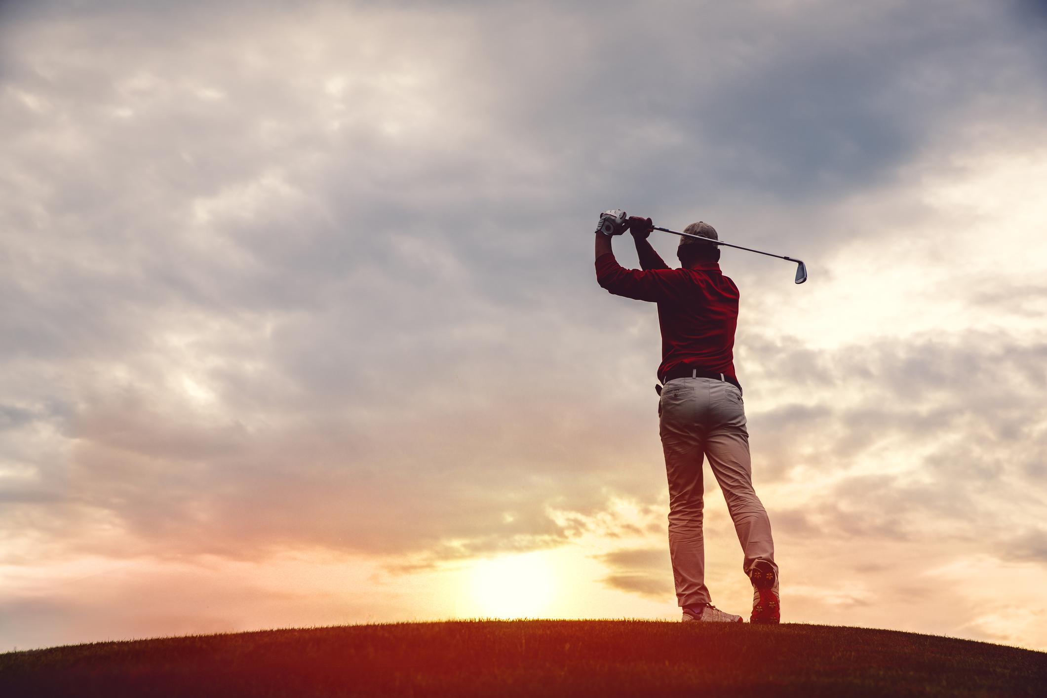 Maailman parhaat golfaajat