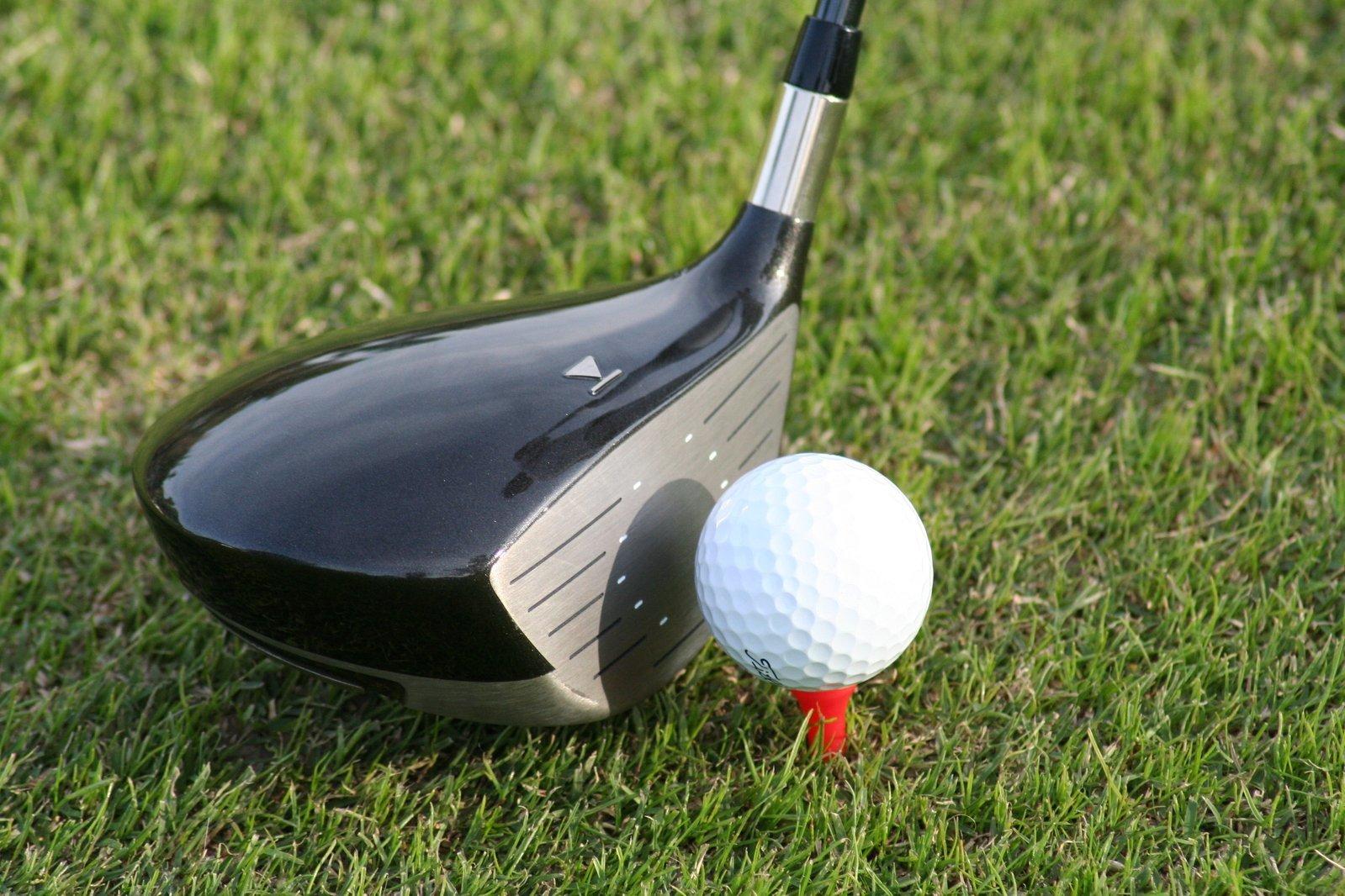 Golfin aloitus
