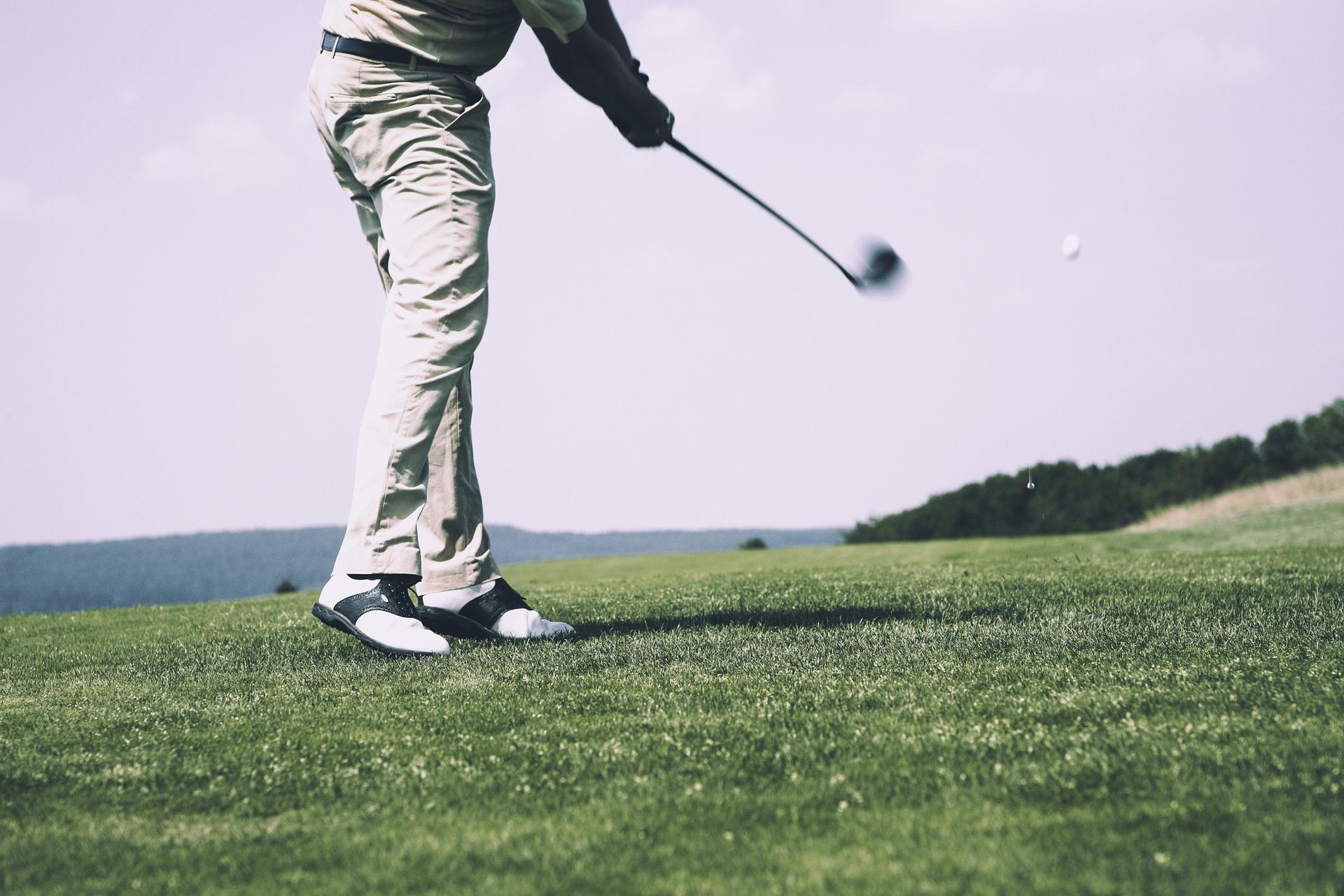 Golfin perusteet aloittelijalle