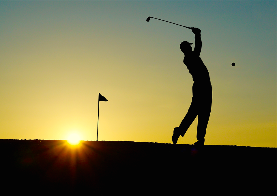 Parhaat golf-kohteet Euroopassa ja Amerikassa